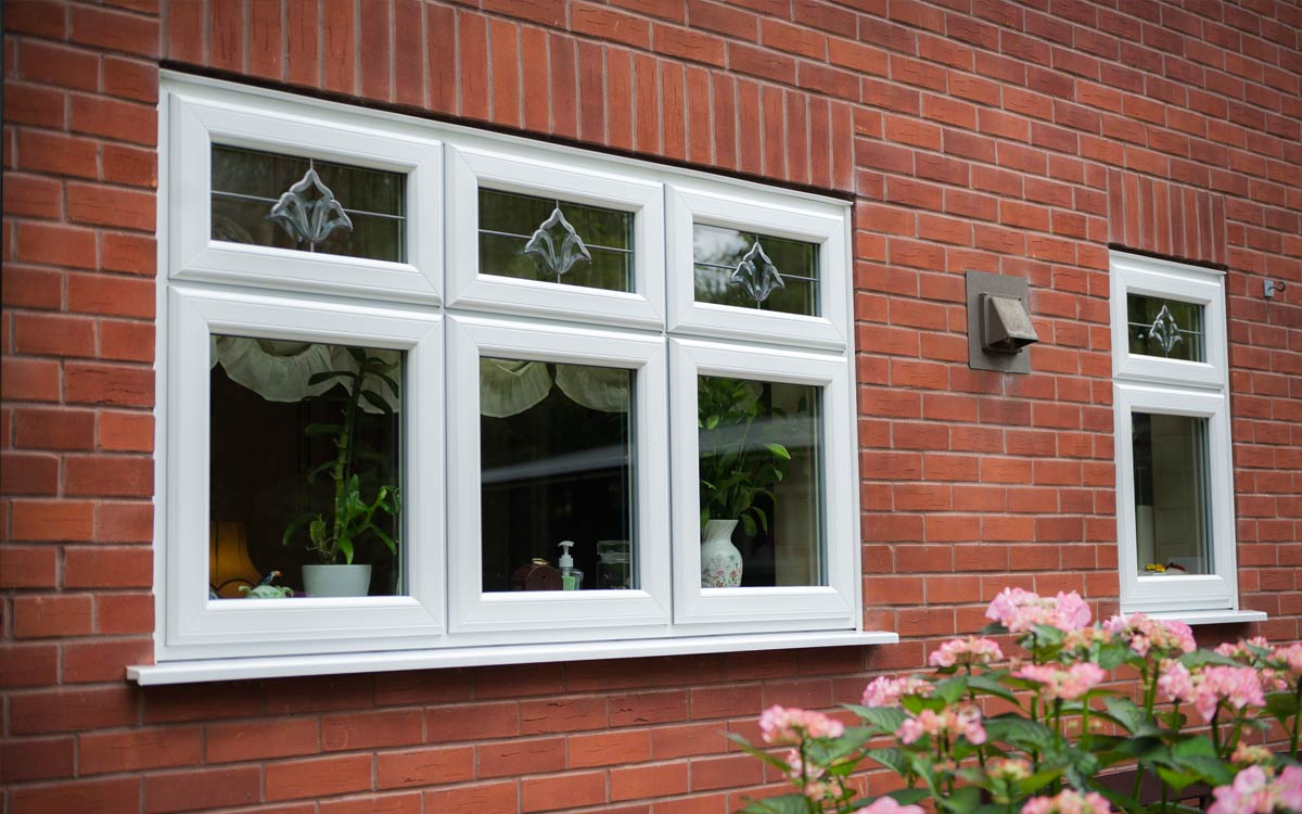 UPVC Windows installed in Ashford, Kent