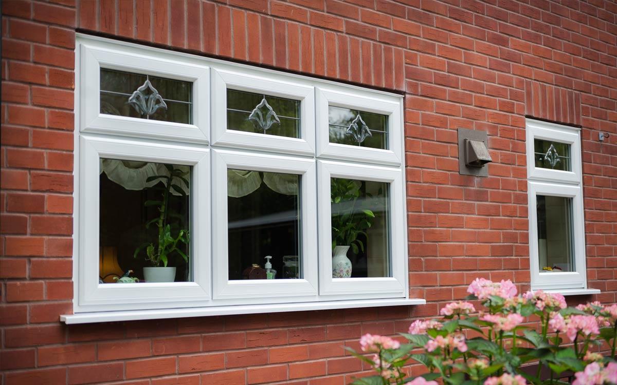UPVC Windows installed in Ashford, Kent