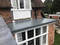 GRP roof, Sevenoaks